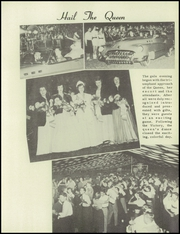 Page 9, 1951 Edition, Salina High School - Trail Yearbook (Salina, KS) online yearbook collection