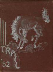 1952 Edition, Salina High School - Trail Yearbook (Salina, KS)