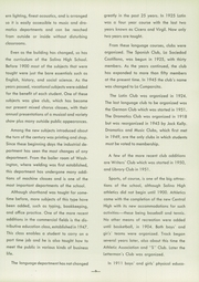 Page 15, 1953 Edition, Salina High School - Trail Yearbook (Salina, KS) online yearbook collection