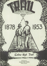 Page 5, 1953 Edition, Salina High School - Trail Yearbook (Salina, KS) online yearbook collection