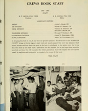 Page 11, 1961 Edition, Alameda County (AVB 1) - Naval Cruise Book online yearbook collection