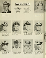 Page 12, 1961 Edition, Alameda County (AVB 1) - Naval Cruise Book online yearbook collection