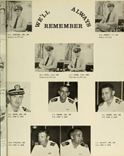 Page 13, 1961 Edition, Alameda County (AVB 1) - Naval Cruise Book online yearbook collection