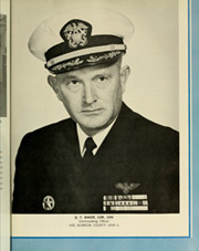 Page 7, 1961 Edition, Alameda County (AVB 1) - Naval Cruise Book online yearbook collection