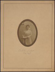 Page 3, 1909 Edition, Colby High School - Golden Eagle Yearbook (Colby, KS) online yearbook collection
