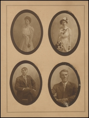 Page 9, 1909 Edition, Colby High School - Golden Eagle Yearbook (Colby, KS) online yearbook collection
