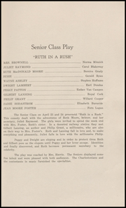 Page 13, 1926 Edition, Colby High School - Golden Eagle Yearbook (Colby, KS) online yearbook collection