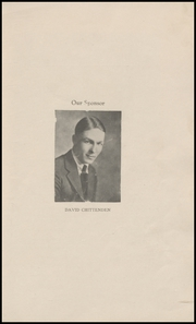 Page 5, 1926 Edition, Colby High School - Golden Eagle Yearbook (Colby, KS) online yearbook collection