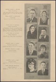 Page 11, 1930 Edition, Colby High School - Golden Eagle Yearbook (Colby, KS) online yearbook collection