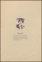 Page 3, 1930 Edition, Colby High School - Golden Eagle Yearbook (Colby, KS) online yearbook collection