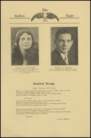 Page 12, 1931 Edition, Colby High School - Golden Eagle Yearbook (Colby, KS) online yearbook collection