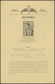 Page 13, 1931 Edition, Colby High School - Golden Eagle Yearbook (Colby, KS) online yearbook collection