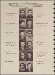 Page 14, 1938 Edition, Colby High School - Golden Eagle Yearbook (Colby, KS) online yearbook collection