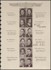 Page 15, 1938 Edition, Colby High School - Golden Eagle Yearbook (Colby, KS) online yearbook collection