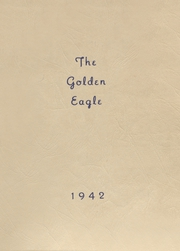 1942 Edition, Colby High School - Golden Eagle Yearbook (Colby, KS)