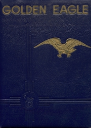 1948 Edition, Colby High School - Golden Eagle Yearbook (Colby, KS)