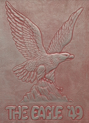 1949 Edition, Colby High School - Golden Eagle Yearbook (Colby, KS)