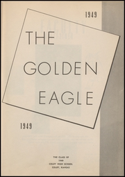 Page 9, 1949 Edition, Colby High School - Golden Eagle Yearbook (Colby, KS) online yearbook collection
