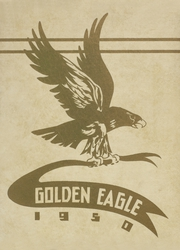 1950 Edition, Colby High School - Golden Eagle Yearbook (Colby, KS)
