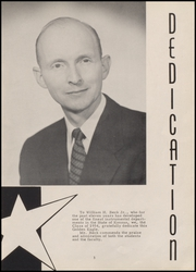 Page 9, 1954 Edition, Colby High School - Golden Eagle Yearbook (Colby, KS) online yearbook collection