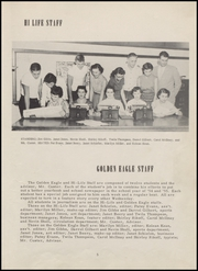 Page 11, 1955 Edition, Colby High School - Golden Eagle Yearbook (Colby, KS) online yearbook collection