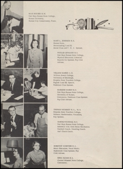 Page 16, 1955 Edition, Colby High School - Golden Eagle Yearbook (Colby, KS) online yearbook collection