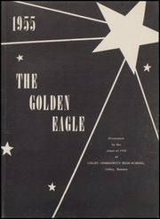 Page 7, 1955 Edition, Colby High School - Golden Eagle Yearbook (Colby, KS) online yearbook collection