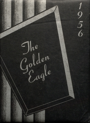1956 Edition, Colby High School - Golden Eagle Yearbook (Colby, KS)