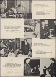 Page 17, 1956 Edition, Colby High School - Golden Eagle Yearbook (Colby, KS) online yearbook collection