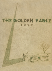 1957 Edition, Colby High School - Golden Eagle Yearbook (Colby, KS)