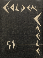 1958 Edition, Colby High School - Golden Eagle Yearbook (Colby, KS)