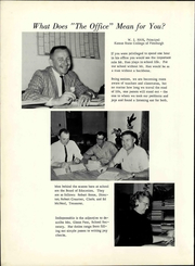 Page 10, 1964 Edition, Spring Hill High School - Bronco Yearbook (Spring Hill, KS) online yearbook collection