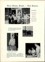 Page 14, 1964 Edition, Spring Hill High School - Bronco Yearbook (Spring Hill, KS) online yearbook collection