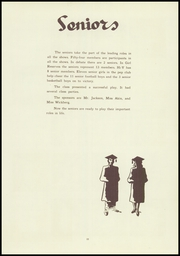 Page 17, 1948 Edition, Fredonia High School - Yellowjacket Yearbook (Fredonia, KS) online yearbook collection