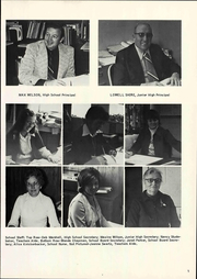 Page 11, 1975 Edition, Fredonia High School - Yellowjacket Yearbook (Fredonia, KS) online yearbook collection