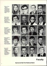 Page 12, 1975 Edition, Fredonia High School - Yellowjacket Yearbook (Fredonia, KS) online yearbook collection