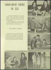 Page 13, 1949 Edition, Wamego High School - Wa Kaw Yearbook (Wamego, KS) online yearbook collection