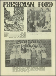 Page 14, 1949 Edition, Wamego High School - Wa Kaw Yearbook (Wamego, KS) online yearbook collection