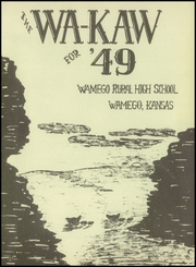 Page 7, 1949 Edition, Wamego High School - Wa Kaw Yearbook (Wamego, KS) online yearbook collection