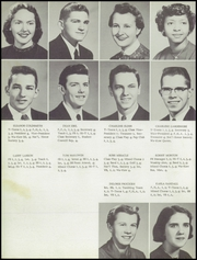 Page 14, 1955 Edition, Wamego High School - Wa Kaw Yearbook (Wamego, KS) online yearbook collection