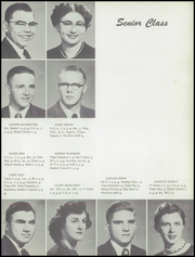Page 15, 1955 Edition, Wamego High School - Wa Kaw Yearbook (Wamego, KS) online yearbook collection