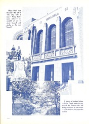 Page 17, 1932 Edition, Baylor University - Round Up Yearbook (Waco, TX) online yearbook collection