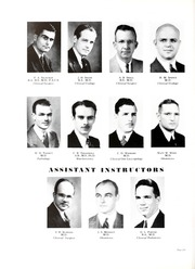 Page 252, 1941 Edition, Baylor University - Round Up Yearbook (Waco, TX) online yearbook collection