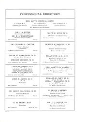 Page 345, 1941 Edition, Baylor University - Round Up Yearbook (Waco, TX) online yearbook collection