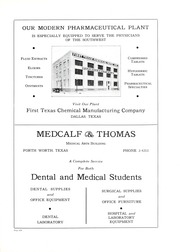 Page 355, 1941 Edition, Baylor University - Round Up Yearbook (Waco, TX) online yearbook collection