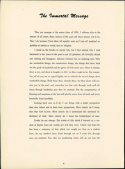 Page 12, 1953 Edition, Baylor University - Round Up Yearbook (Waco, TX) online yearbook collection