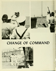Page 12, 1980 Edition, Alamo (LSD 33) - Naval Cruise Book online yearbook collection