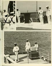 Page 13, 1980 Edition, Alamo (LSD 33) - Naval Cruise Book online yearbook collection
