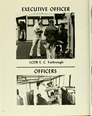 Page 14, 1980 Edition, Alamo (LSD 33) - Naval Cruise Book online yearbook collection
