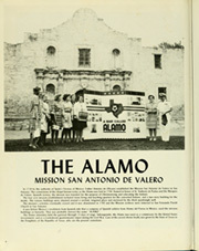 Page 8, 1980 Edition, Alamo (LSD 33) - Naval Cruise Book online yearbook collection